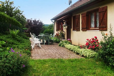Traditional Vosges country house - Casa