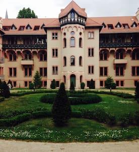 Charmante Wohnung am Neuen Garten - Potsdam - Apartment