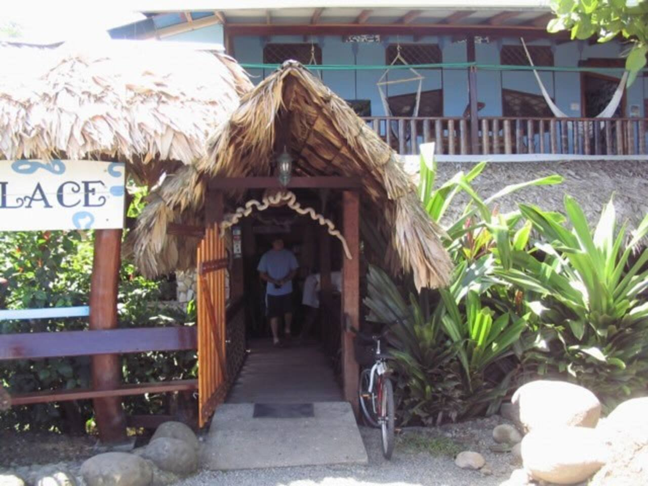 Kaya's Place Beachfront Hotel #1