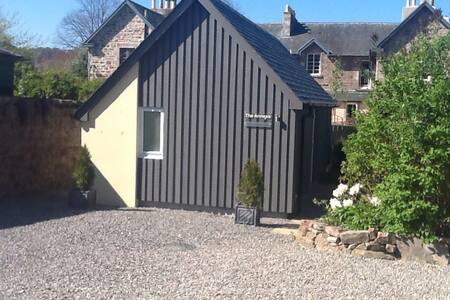 Annexe Cottage - Heart of Inverness - Inverness - Apartment