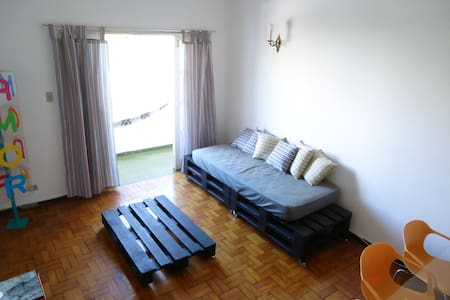 the room is all yours! - São Paulo - Apartment