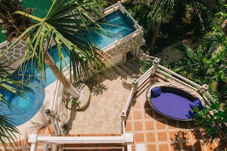 Playa del Carmen room K'inn