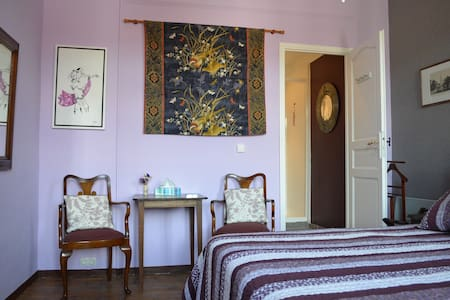 Charming spacious room - Prades