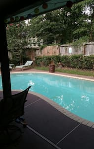 Upscale bedrooms for rent $ 90 each - Montgomery - Hus