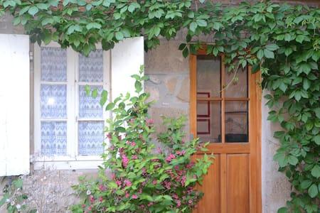 Dépendance au cœur du bocage - Saint-Menoux - Hus