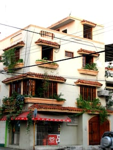 Monkey House GUAYAQUIL