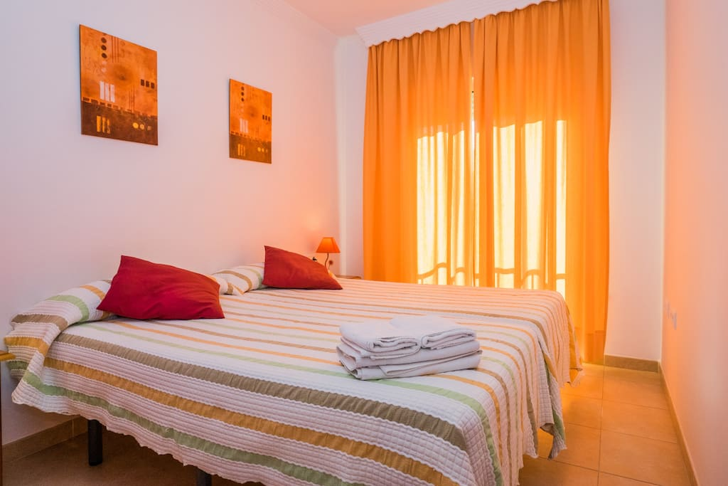 APARTMENT HOLIDAY NERJA LOWCOST 1A