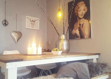 Lovely apartment with free breakfast! - Utrecht