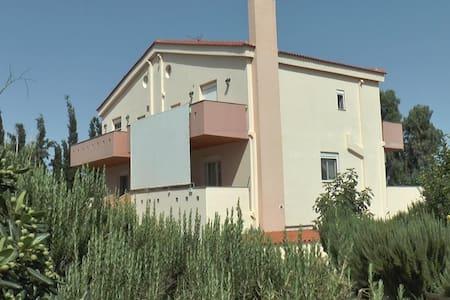 Cosy villa in Attica Park - Markopoulo Mesogeas - Villa