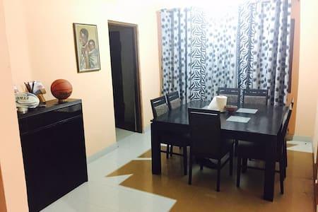 Trendy 2bdrm Accra City Listing - Casa