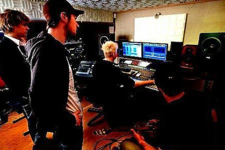 Recording Studio - Muu