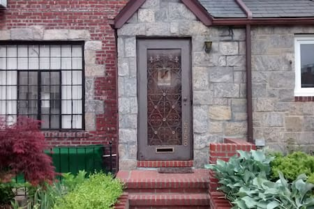 Forest Hills home shares it wonders