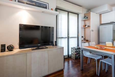 Moderd Apartment - Milano - Apartment