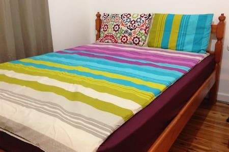 Sydney Chatswoodd, Double room - Rumah