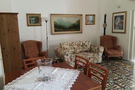 Casa Salento - Renato - Haus