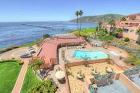 Avila Beach Timeshare Resort - Kondominium