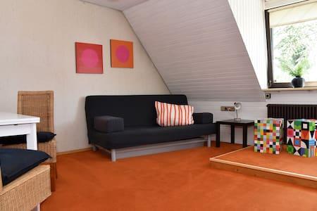 """Orange"" in Villa Impuls - 4km BSee"