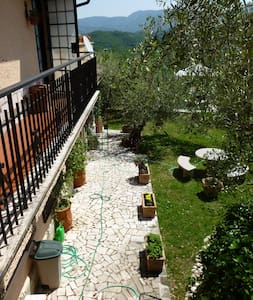 Villa Sofia - Torricella in Sabina