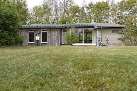 Gemütliches, ruhiges Inselhaus - Schiermonnikoog - House