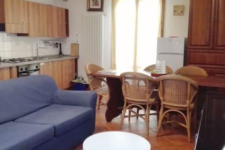 6  or  8  peaple - Anzola dell'Emilia - Lägenhet