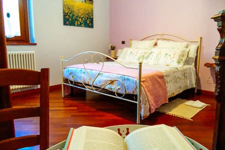 "B&B Umbria ""Alba dei due Soli"" 3 - Bed & Breakfast"