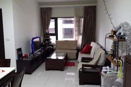 Private room with ensuite in Taipei - Appartamento