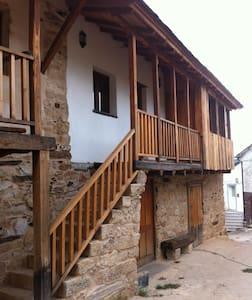 Casa de Severino - Rubiá - Casa