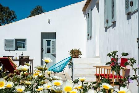 Haus mit herrlichem Blick in Tavira - Haus