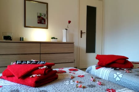 2BR apartment 15' EXPO/ FAIR MILAN