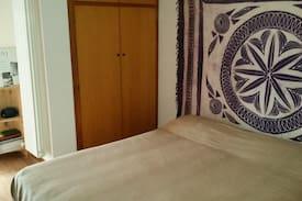 Piccolo appartamento, Rimini