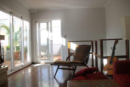 Penthouse Maisonette Oscar Freire
