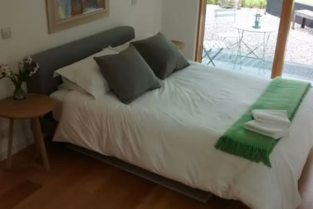 Double Room in Contemporary Home - Stirling