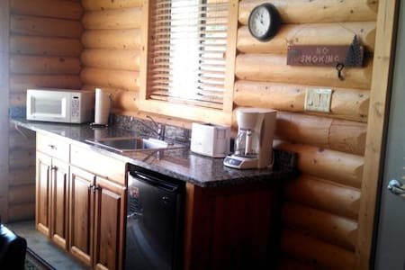 One Bedroom Island Park Cabin - Short Stay - House