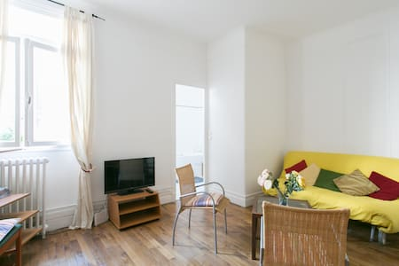Paris - Auteuil, charming apartment - Leilighet