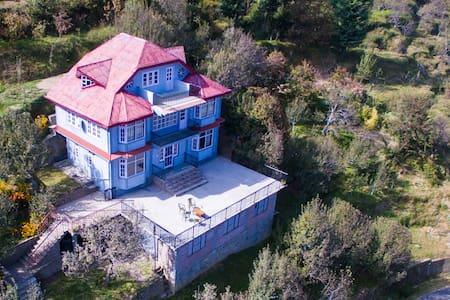 Deodar Cottage - Bungalow