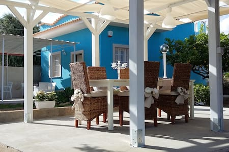 VILLETTA AZZURRO MARE - Avola - Rumah