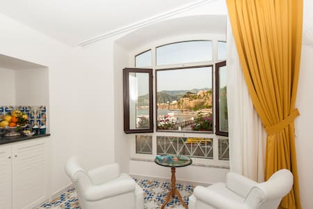 Surriento Suites B&B Camera Sogno - Sorrento