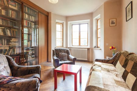 Уютная комната,центр Калинининграда - Appartamento