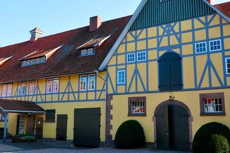 Gutshof Möhlmann - Friedland - Apartment
