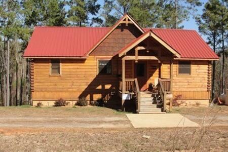 Antler`s Ridge-Ducktown TN - Kisház