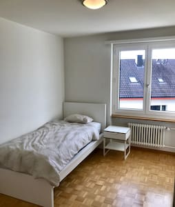 Single room to rent out 20 minutes to Center ZH - Zumikon - Wohnung