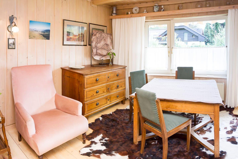 Bajtica Chalet (cozy eco cottage)