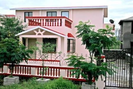 Furnished Bungalow inside a Resort - Murbad - Bungalow