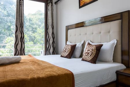 Serviced Apartment Greater Kailash