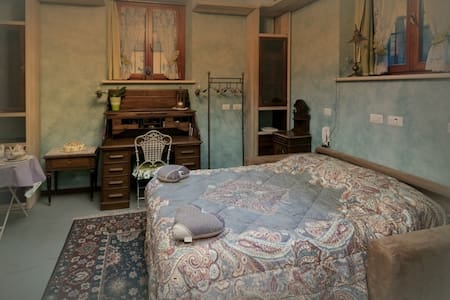 Lilliput- BlueSky - Varese - Bed & Breakfast