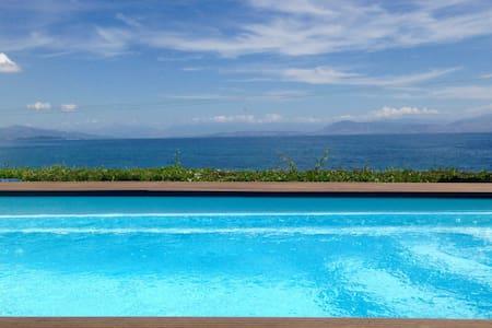 Modern Villa, Private Swimming Pool - Villa