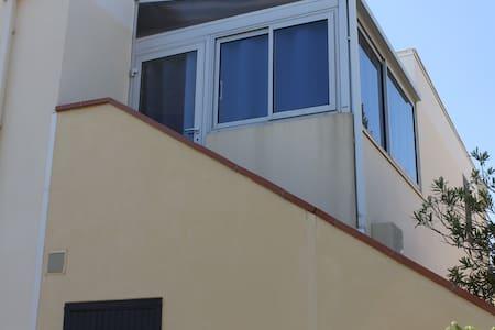 Logement T2 Le Barcares - Apartemen