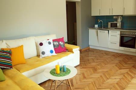 Brand new cozy apartment