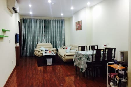 Lovely apartment - Ha Noi - Daire