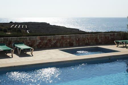 Apartamento con piscina Ciutadella - Flat